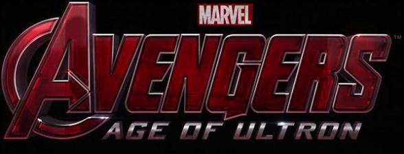 Logo Vengadores 2