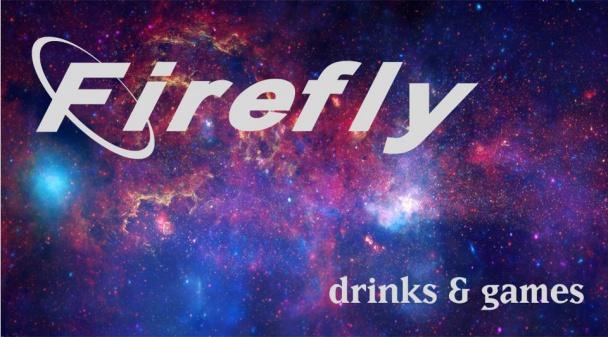 Firefly Drinks & Games, bar con juegos de mesa en Barcelona