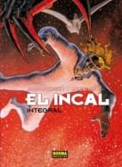 El Incal (Edición integral con el color original)