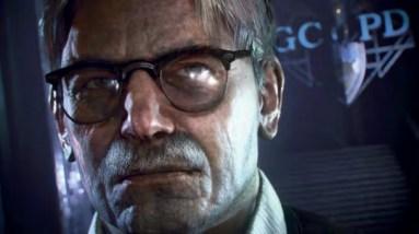 Comisario Gordon