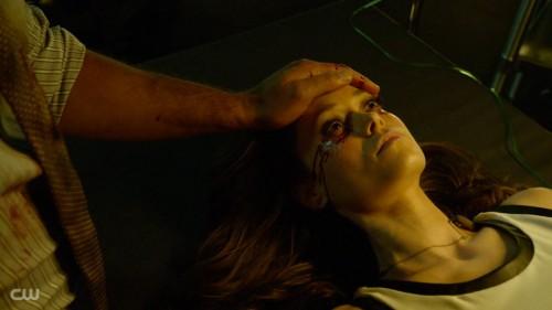 Arrow - Isabel revive