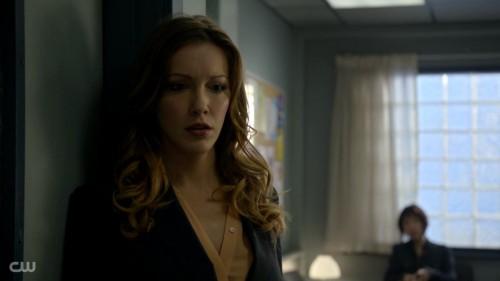 Arrow - Laurel lo sabe