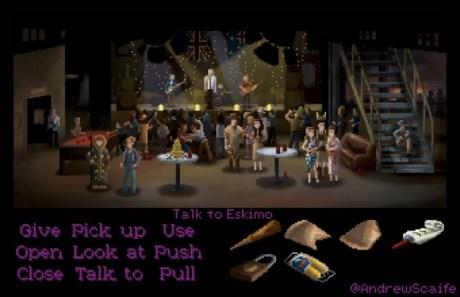 Buffy LucasArts 1