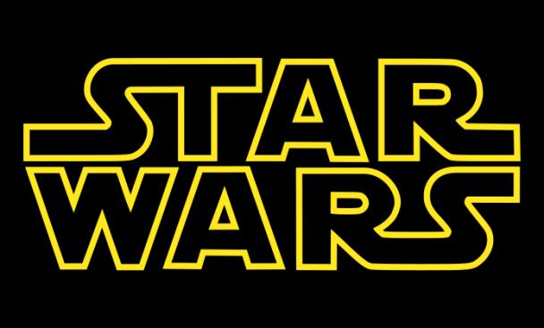 Star Wars - Logo 01
