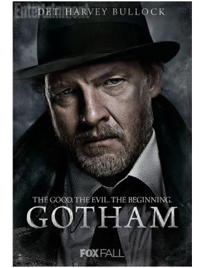 Gotham Bullock