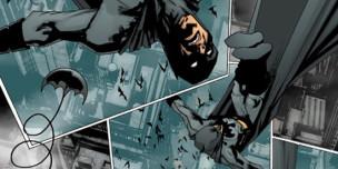 Batmansnyderdick