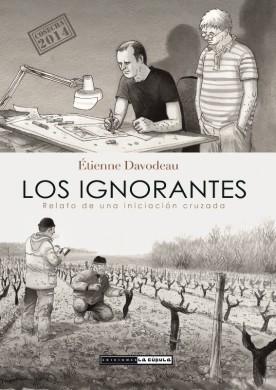 Los ignorantes