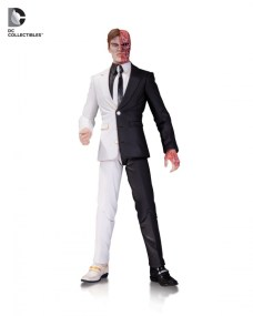 SDCC 2 Caras DC Collectibles