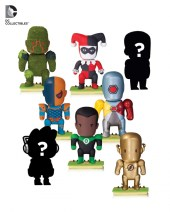 SDCC Scribblenauts5 DC Collectibles