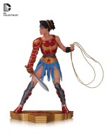 SDCC Wonder Woman DC Collectibles
