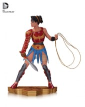 SDCC Wonder Woman DC Collectibles
