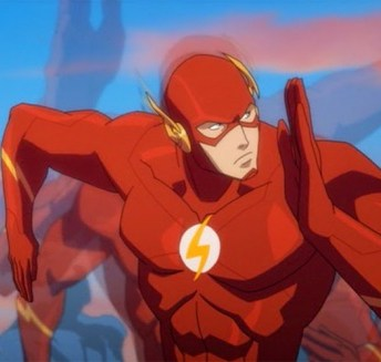 Justice League Throne of Atlantis Preview -10