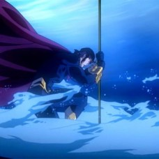 Justice League Throne of Atlantis Preview -12