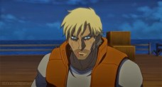 Justice League Throne of Atlantis Preview -15