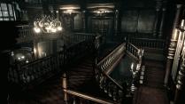 La mansión lucirá un renovado aspecto en alta definición