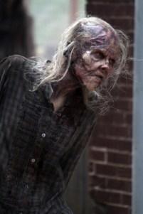 Zombi The Walking Dead
