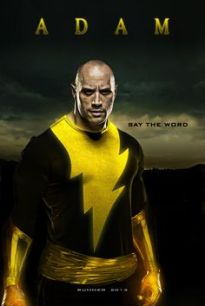 Black Adam Dwayne Johnson2
