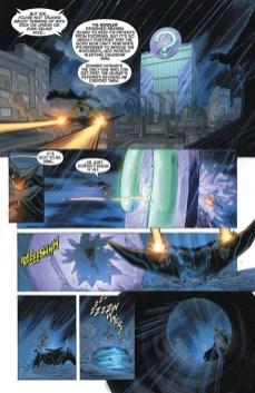 Primer vistazo a 'Detective Comics: Futures End #1'