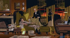 Detective comics 37 Darwyn Cooke