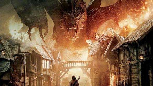 El Hobbit la Batalla de los 5 ejércitos destacada