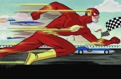 Flash 37 Darwyn Cooke