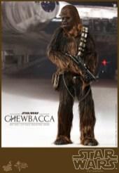 Hot Toys Chewbacca