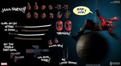 Hot Toys Deadpool1
