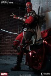 Hot Toys Deadpool3