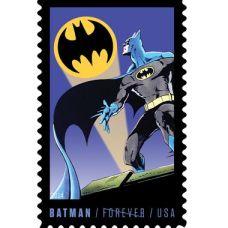 Sellos de Batman