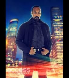 Detective Joe West