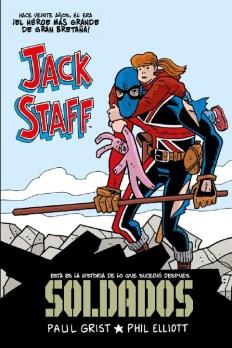 Jack Staff 2