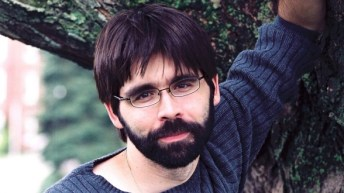 Joe Hill - La torre oscura