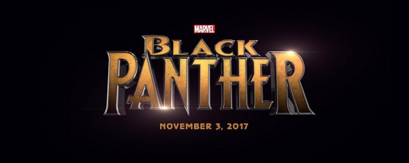 Marvel Event - Black Panther official logo