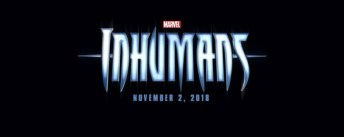 Marvel Event - Inhumans official logo