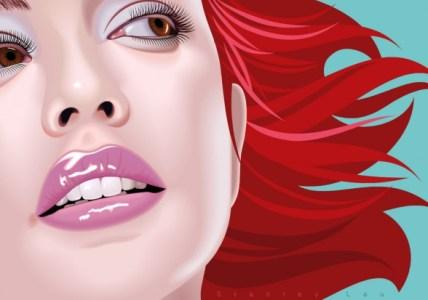 Las mejores ilustraciones de Artgerm (videojuegos, fantasía y ciencia ficción) Parte 2