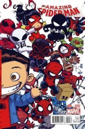 Primer Vistazo a Spider-Verse 04