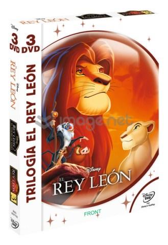 Rey Leon pack