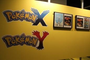 Exposición Pokémon