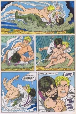 Legend of Aquaman