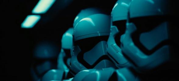 Star Wars 7-13