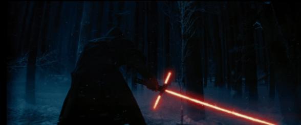 Star Wars 7-24