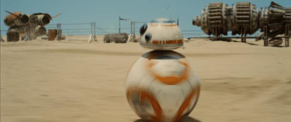 Star Wars 7-34