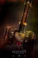 Warcraft promocional 1
