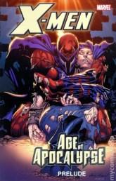 22. X-MEN AGE OF APOCALYPSE