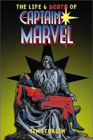 25. THE DEATH OF CAPTAIN MARVEL