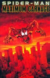 27. SPIDER-MAN MAXIMUM CARNAGE
