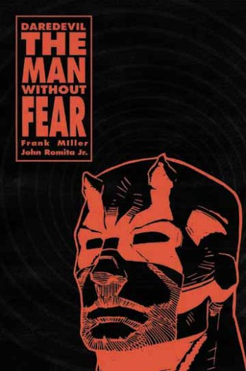 70. DAREDEVIL THE MAN WITHOUT FEAR
