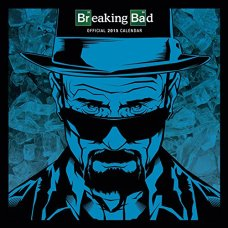 breaking bad-calendario-2015