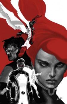 All-New X-Men 39 sin texto