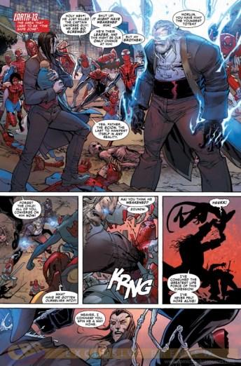 Amazin Spiderman 3